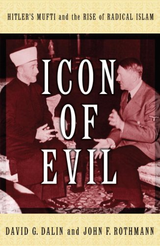 Icon of Evil: Hitler