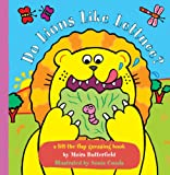 Do Lions Like Lettuce? (Animal Flappers Books)