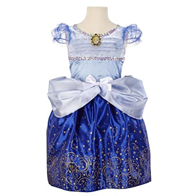 Disney Princess Enchanted Evening Dress: Cinderella from Jakks