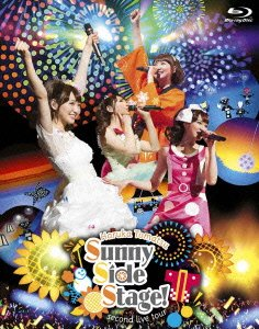 �;��� ��second live tour Sunny Side Stage!��LIVE Blu-ray