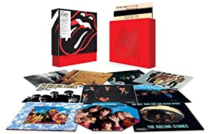 The Rolling Stones 1964-1969 - Limited Edition Remastered Vinyl Box Set