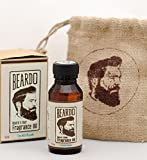 Beardo Beard & Hair Fragrance Oil, The Irish Royale 50ml