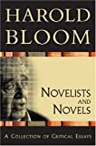 Novelists and Novels: A Collection of Critical Essays (Bloom's Literary Criticism 20th Anniversary Collection)