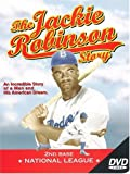 The Jackie Robinson Story [DVD] [Import]