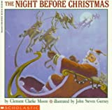 The Night Before Christmas (059042758X) by Moore, Clement Clarke
