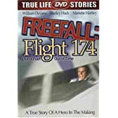 Freefall Flight 174 [DVD] [Import]