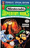 KOOPA CAPERS (FEATURING THE SUPER MARIO BROS.) (NINTENDO BOOKS 4) (Nintendo Adventure Book)