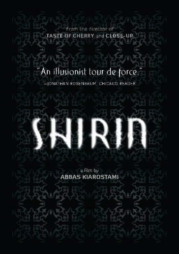 Cover art for  Shirin