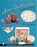 img - for Homer Laughlin China: 1940s & 1950s (Schiffer Book for Collectors) book / textbook / text book
