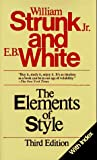 The Elements of Style, Third Edition (0024181900) by Strunk Jr., William
