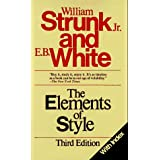 Elements of Styleby William Strunk
