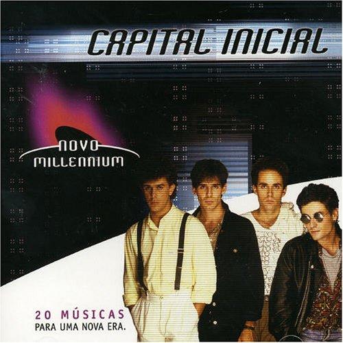 Capital Inicial - Novo Millennium - Zortam Music