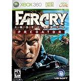 Far Cry Instincts Predator - Xbox 360 ~ UBI Soft