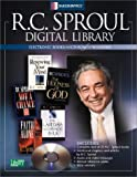 R. C. Sproul Digital Library (0801002923) by Sproul, R. C.
