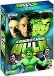 L'incroyable Hulk - saison 3 (14 �pis...