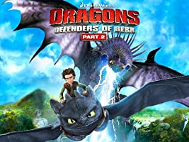 Dragons: Defenders Of Berk Season 4 [HD]