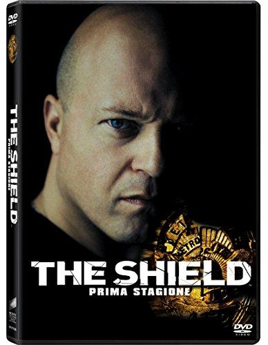 The Shield - Stagione 1 (4 DVD)