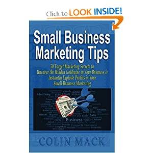 7 Small Business Marketing Tips