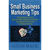 51QK7mcG17L. SL160 SS160 Small Business Marketing Tips: 50 Target Marketing Secrets to Uncover the Hidden Goldmine in Your Business and Instantly Explode Profits in Your Small Business Marketing (Paperback)