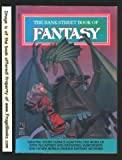 The BANK STREET BOOK OF FANTASY (0671631462) by Zimmerman, Howard