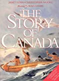 The Story of Canada (1895555884) by Lunn, Janet