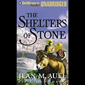 The Shelters of Stone: Earth's Children, Book 5 | [Jean M. Auel]