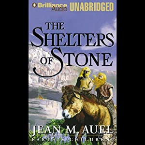 The Shelters of Stone Audiobook
