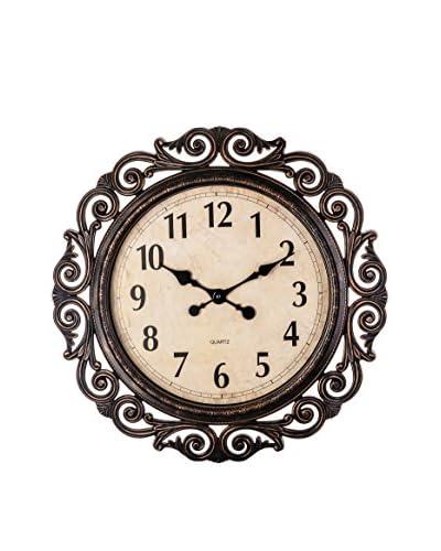 Reloj Clasic Curvas