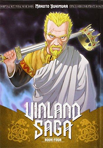 Vinland Saga, Omnibus 4