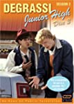Degrassi Junior High:S2:Disk 3