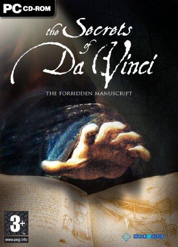 The Secrets Of Da Vinci [Download] front-1042476