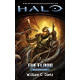 Halo: The Flood ~ William C. Dietz
