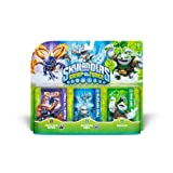 Skylanders SWAP Force Triple Character Pack – $14.99!