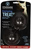 Everlasting Treat for Dogs, Natural Hickory Smoke, Large