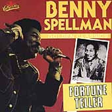 Benny Spellman - Crescent City Soul: Sound of New Orleans - Zortam Music