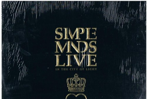 Simple Minds - Live - Zortam Music