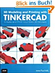 3D Modeling and Printing with Tinkerc...