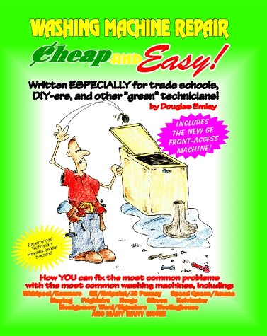 cheap washing machine repair