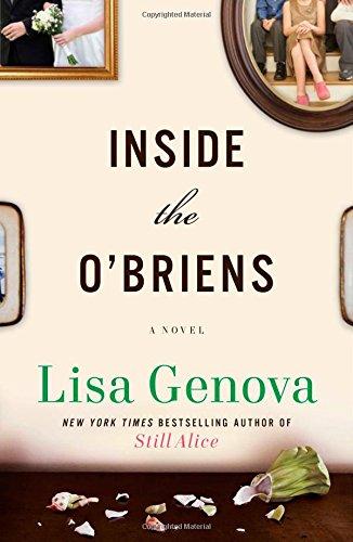 Inside the O'Briens: A Novel