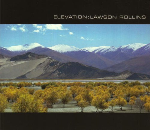 Elevation by Lawson Rollins