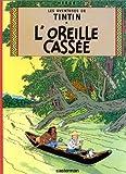 echange, troc Hergé - L'oreille cassée