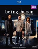 echange, troc Being Human: Season 1 [Blu-ray]