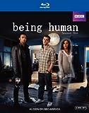 echange, troc Being Human: Season 1 [Blu-ray]