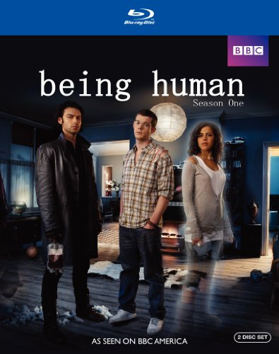 Being Human: Season 1 [Blu-ray] [Import]