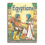 Egyptians (Usborne Beginners)by Stephanie Turnbull