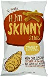 Hi Im Skinny Sticks, Sweet Potato, 7-Ounce