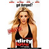 Dirty Love (Unrated Edition) ~ Jenny McCarthy