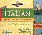Mastering Italian Deluxe Travel Editi...
