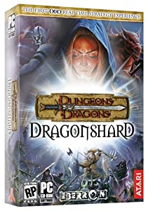 Dragonshard: Dungeons & Dragons