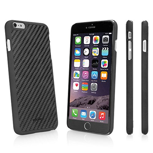 boxwave-true-carbon-fiber-minimus-funda-apple-iphone-6-plus-ultra-ligero-slim-duradero-carcasa-de-fi